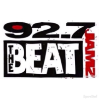 Logo of radio station 927 The Beat