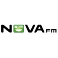 Logo of radio station NOVA 91.4 FM