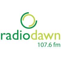 Logo of radio station Radio Dawn