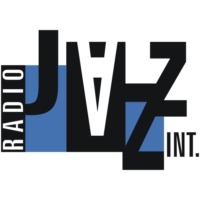 Logo of radio station Radio Jazz International