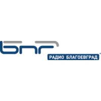 Logo of radio station Radio Blagoevgrad