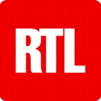 Logo of radio station RTL Radio Letzebuerg
