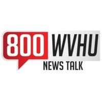 Logo of radio station NewsRadio 800 WVHU