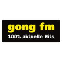 Logo of radio station gong fm Regensburg