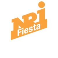 Logo of radio station NRJ Fiesta