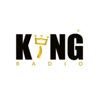 Logo of radio station K1ng Radio