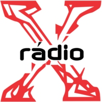 Logo of radio station Radio Xis
