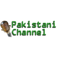 Logo of radio station Apna eRadio Pakistani