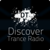 Logo de la radio Discover Trance Radio