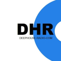 Logo of radio station Deep House Radio