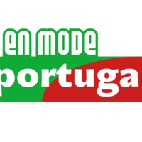 Logo of radio station En Mode Portugal, La radio