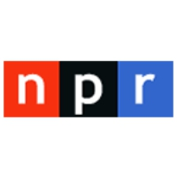 Logo of radio station NPR Program Stream