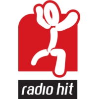 Logo of radio station Radio Hit 95.6