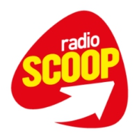 Logo of radio station Radio SCOOP - Lyon