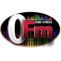 Logo of radio station ZERO STRESS FM