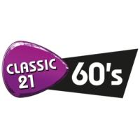 Logo de la radio Classic 21 60's