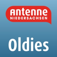 Logo of radio station Antenne Niedersachsen Oldies