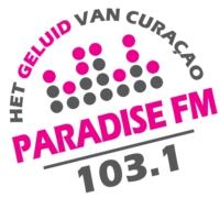 Logo of radio station Paradise FM