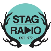 Logo of radio station Stag Radio
