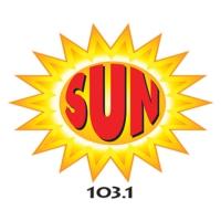 Logo de la radio WFKZ Sun 103.1