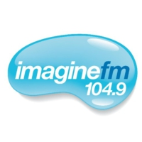 Logo de la radio Imagine FM