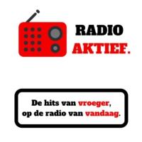 Logo of radio station AKTieF GOLD