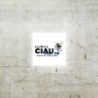 Logo of radio station CIAU FM