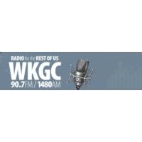 Logo of radio station WKGC NPR HD3 Exponential