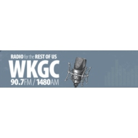 Logo of radio station WKGC NPR HD3 Exponential
