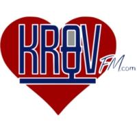 Logo of radio station KROV HD2 91.7