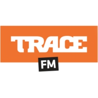 Logo of radio station Trace FM Ragga