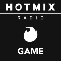 Logo of radio station Hotmixradio Game