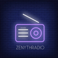Logo of radio station ZenythRadio
