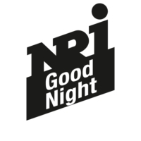 Logo of radio station NRJ Good Night