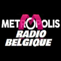 Logo de la radio Métropolis Radio (Belgique)