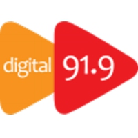 Logo of radio station Digital 91.9