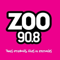 Logo of radio station Zoo Radio 90.8