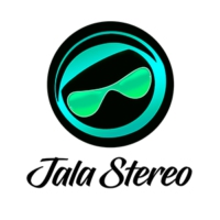 Logo of radio station Jala Stereo