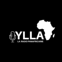 Logo of radio station Radio Ylla