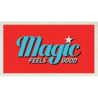 Logo of radio station Magic
