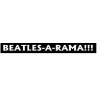 Logo of radio station Beatles-a-rama
