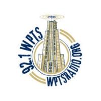 Logo of radio station WPTS 92.1
