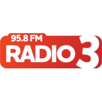 Logo of radio station Radio 3