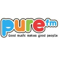 Logo of radio station Pure FM - RTBF