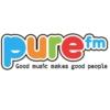 Logo de la radio Pure FM - RTBF