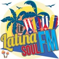 Logo de la radio LatinaSoulFM