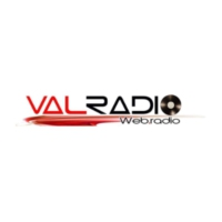Logo of radio station Radiovalandre