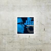 Logo of radio station Danmarks Radio DR Jazz