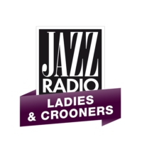 Logo de la radio Jazz Radio Ladies & Crooners