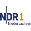 Logo of radio station NDR 1 Niedersachsen